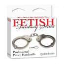 Professional Police Handcuffs