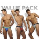 Value Basic Jock Set