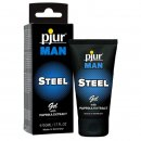 MAN STEEL Gel