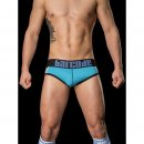 Yoschy Jock - neonblue/black M