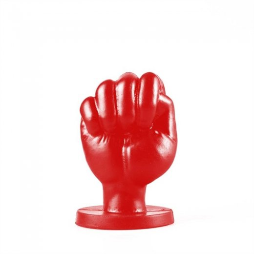 All Red Fist