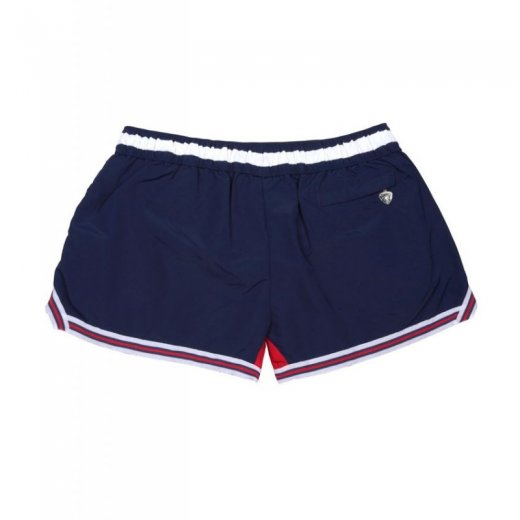 Champion Swim Short - red