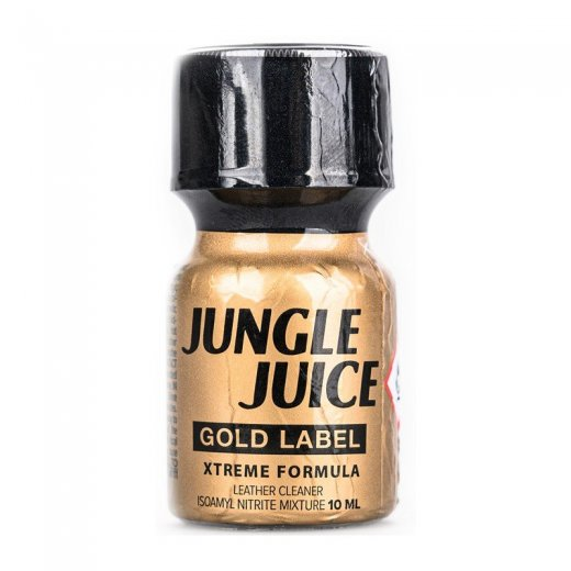 Jungle Gold 10 ml