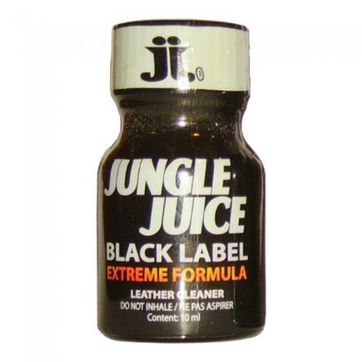 Jungle Juice BLACK 10 ml