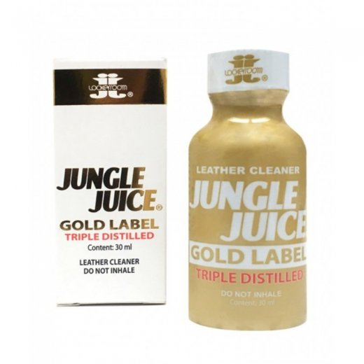 Jungle Juice Gold 30 ml