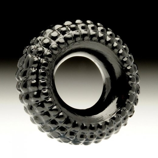 Mr FIST Tyre Ring