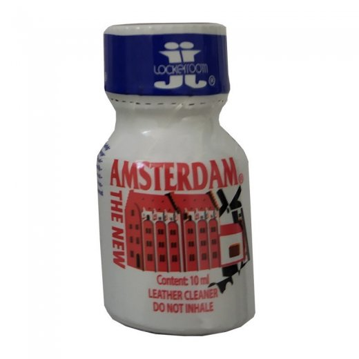 NEW Amsterdam 10 ml