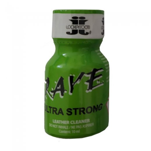 RAVE ultra strong 10 ml