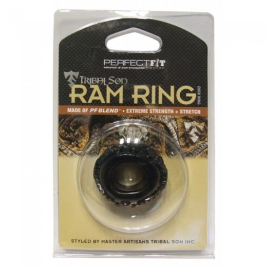 Tribal Son Ram Ring