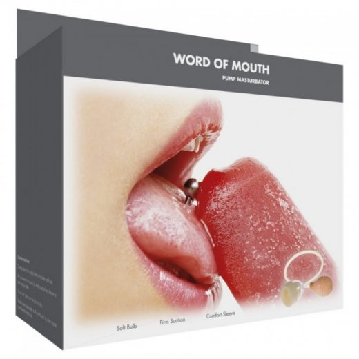 Word of Mouth Oral Simulator