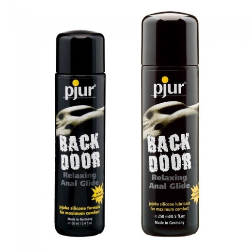 pjur Backdoor Silicone