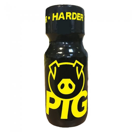 Yellow Pig 25 ml